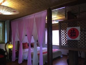 Lijiang Shuhe Qingtao Inn, Penziony  Lijiang - big - 80