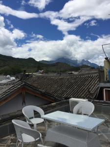 Lijiang Shuhe Qingtao Inn, Penziony  Lijiang - big - 137