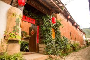 Lijiang Shuhe Qingtao Inn, Penziony  Lijiang - big - 133