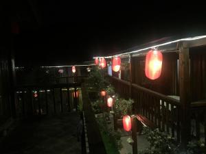 Lijiang Shuhe Qingtao Inn, Guest houses  Lijiang - big - 136