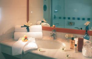 Sentido Thalassa Coral Bay, Hotels  Coral Bay - big - 6