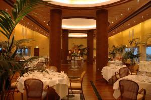 Sentido Thalassa Coral Bay, Hotels  Coral Bay - big - 20