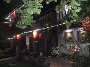 Lijiang Shuhe Qingtao Inn, Penziony  Lijiang - big - 113