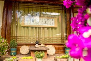 Lijiang Shuhe Qingtao Inn, Penziony  Lijiang - big - 115