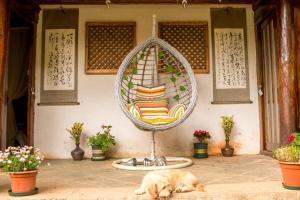 Lijiang Shuhe Qingtao Inn, Penziony  Lijiang - big - 121