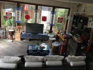 Lijiang Shuhe Qingtao Inn, Penziony  Lijiang - big - 122