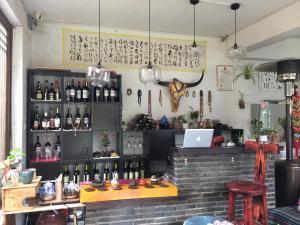Lijiang Shuhe Qingtao Inn, Penziony  Lijiang - big - 123