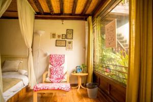 Lijiang Shuhe Qingtao Inn, Guest houses  Lijiang - big - 43