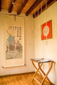 Lijiang Shuhe Qingtao Inn, Penziony  Lijiang - big - 44