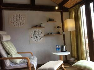 Lijiang Shuhe Qingtao Inn, Penziony  Lijiang - big - 54