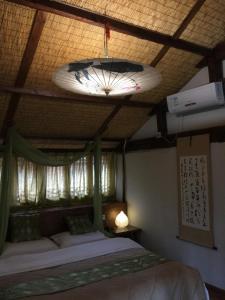 Lijiang Shuhe Qingtao Inn, Penziony  Lijiang - big - 55