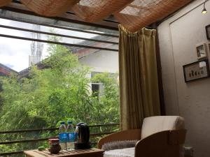Lijiang Shuhe Qingtao Inn, Penziony  Lijiang - big - 57