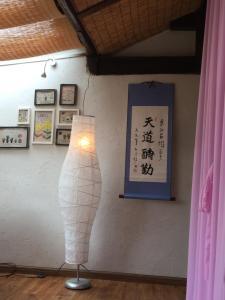 Lijiang Shuhe Qingtao Inn, Penziony  Lijiang - big - 58
