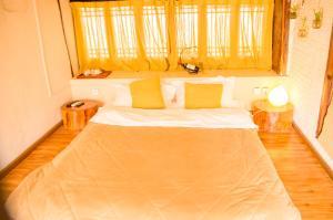 Lijiang Shuhe Qingtao Inn, Penziony  Lijiang - big - 62