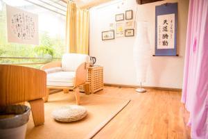 Lijiang Shuhe Qingtao Inn, Penziony  Lijiang - big - 63
