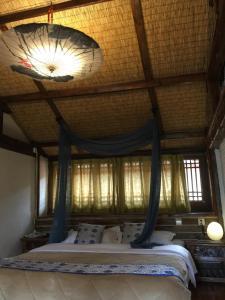 Lijiang Shuhe Qingtao Inn, Penziony  Lijiang - big - 66