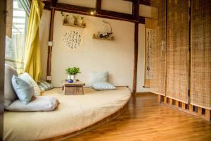 Lijiang Shuhe Qingtao Inn, Penziony  Lijiang - big - 69
