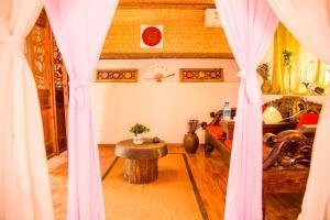 Lijiang Shuhe Qingtao Inn, Penziony  Lijiang - big - 73