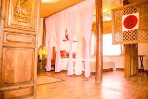 Lijiang Shuhe Qingtao Inn, Penziony  Lijiang - big - 74