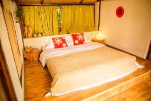 Lijiang Shuhe Qingtao Inn, Guest houses  Lijiang - big - 75