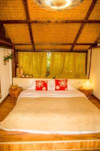 Lijiang Shuhe Qingtao Inn, Penziony  Lijiang - big - 76