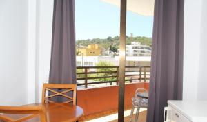 Apartamentos Gomila Park, Apartments  Palma de Mallorca - big - 59