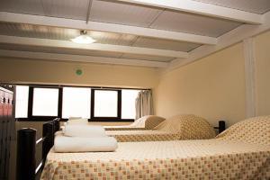 Las Lenas Hostel