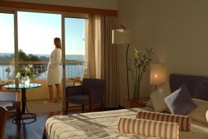 Sentido Thalassa Coral Bay, Hotels  Coral Bay - big - 5