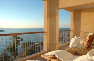 Sentido Thalassa Coral Bay, Hotels  Coral Bay - big - 25