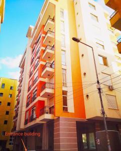 Luxury Durres, Ferienwohnungen  Durrës - big - 10