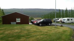Guesthouse Fljótsdalsgrund, Гостевые дома  Valþjófsstaður - big - 74