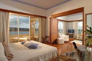 Sentido Thalassa Coral Bay, Hotels  Coral Bay - big - 19