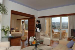 Sentido Thalassa Coral Bay, Hotels  Coral Bay - big - 44