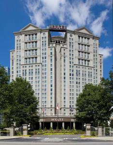 Grand Hyatt Atlanta