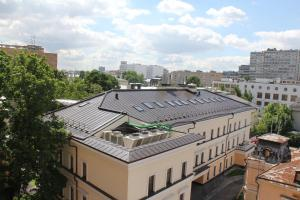 Guest House on Kosmodamianskaya naberezhnaya.  Foto 2