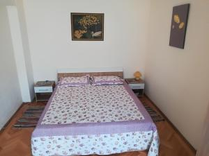 Apartment La Boheme, Apartments  Sibiu - big - 19