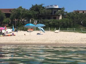 Villa Isola Rossa Border Sea - AbcAlberghi.com