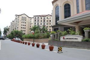 Sarasota Residential Resort (SMTL Properties), Апартаменты  Манила - big - 32