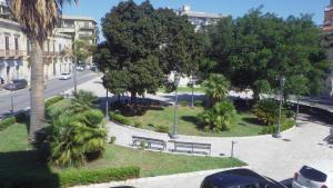 Domus Musia, Appartamenti  Milazzo - big - 38