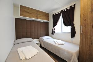 Camping Bella Italia, Комплексы для отдыха с коттеджами/бунгало  Пескьера-дель-Гарда - big - 6