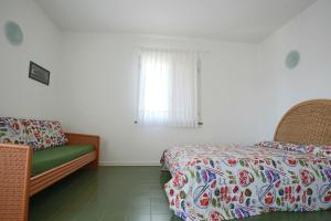 Residence Selenis, Apartments  Caorle - big - 80