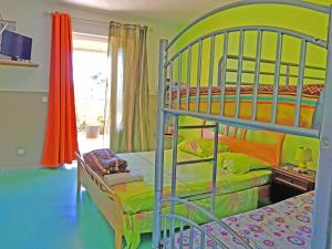 HÔTEL LA CAZ DES ORANGERS, Hotels  Le Bois de Nèfles - big - 14