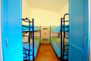 Camping Bella Italia, Ferienparks  Peschiera del Garda - big - 38