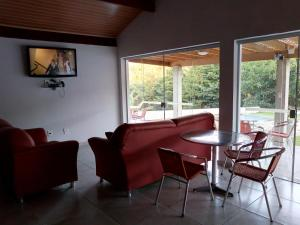Pousada Viva Vida, Guest houses  Águas de Lindóia - big - 21