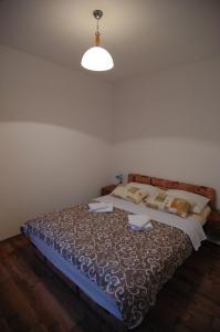 Rooms Family Glumac, Vendégházak  Jezerce - big - 4