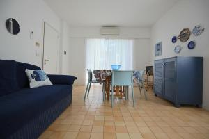 Residence Selenis, Apartments  Caorle - big - 84