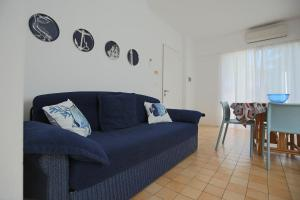 Residence Selenis, Apartments  Caorle - big - 85