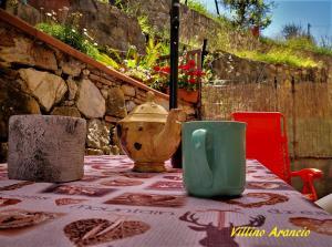 villino Arancio, Case vacanze  Massarosa - big - 3
