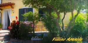 villino Arancio, Case vacanze  Massarosa - big - 76