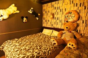 Pirate Ship Pension & Guesthouse, Affittacamere  Andong - big - 103